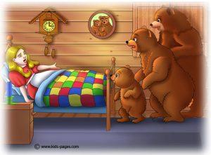 Goldilocks7